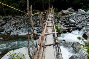 puentes tibetanos