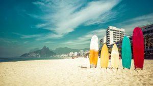 tablas de surf baratas