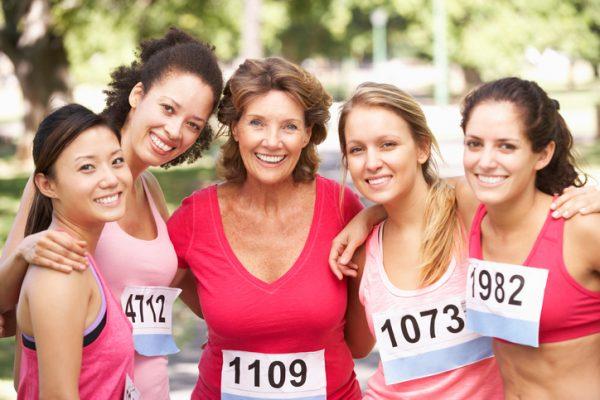 cómo preparar una carrera de 10 km