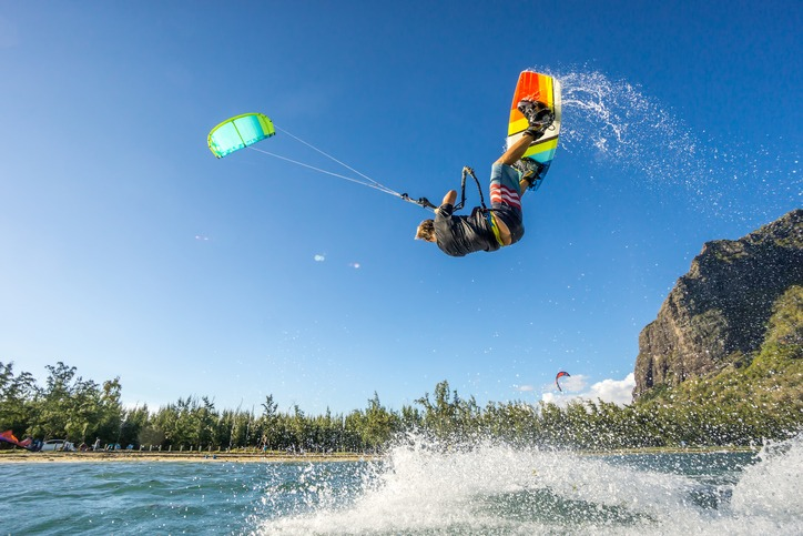 tabla kitesurf