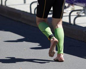 carreras con calzado minimalista