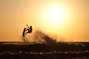 seguro kitesurf
