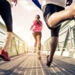 carreras running