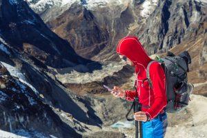 seguro de montaña