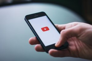 YouTube-negocio