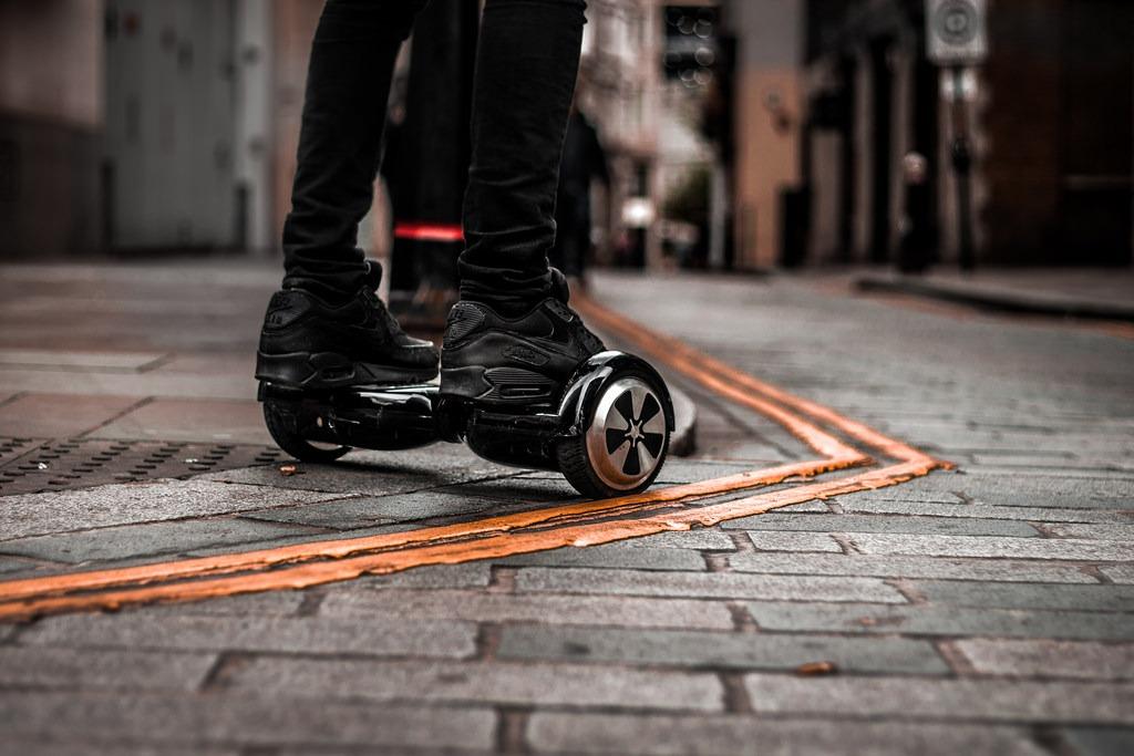 patinetes-eléctricos