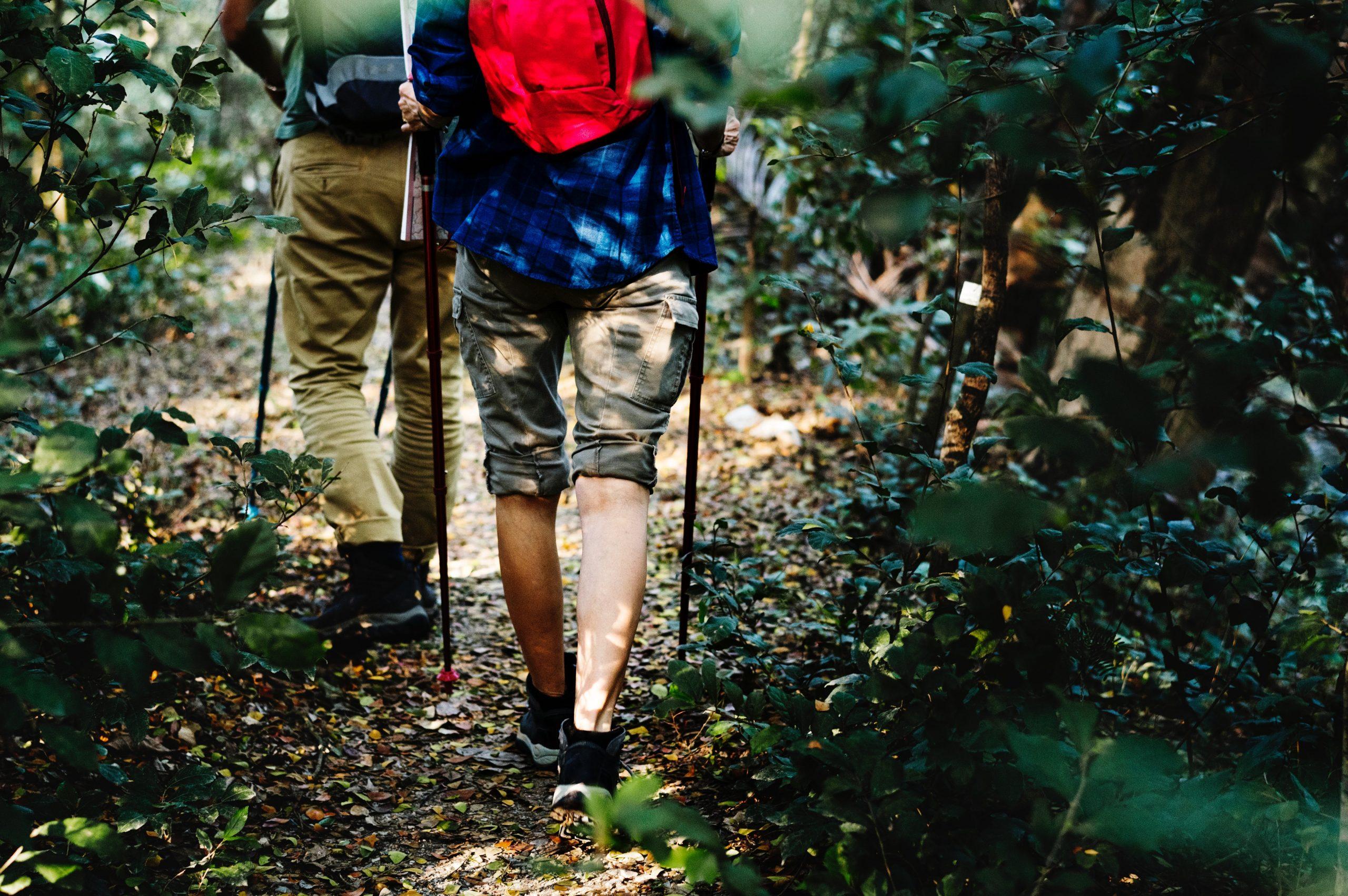 seguro para trekking